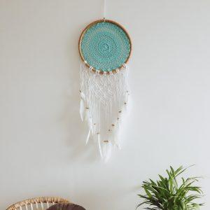 tyrkysove-macrame-lapac-snu-dekorace-boho-styl